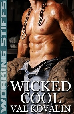 Wicked Cool by Val Kovalin