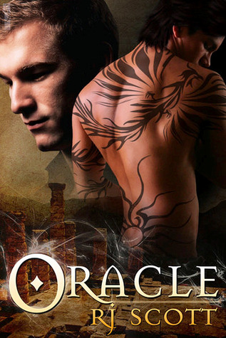 Oracle by R.J. Scott