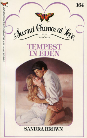 Tempest in Eden by Sandra Brown