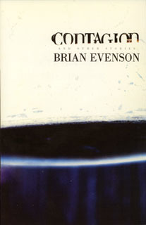 Contagion and Other Stories by Brian Evenson