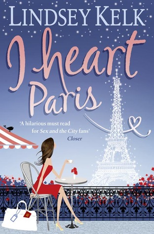 I Heart Paris - Lindsey Kelk epub download and pdf download