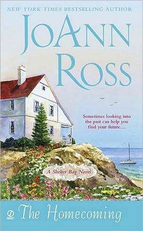 The Homecoming by JoAnn Ross