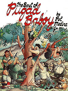 The Best of Pugad Baboy by Pol Medina Jr.