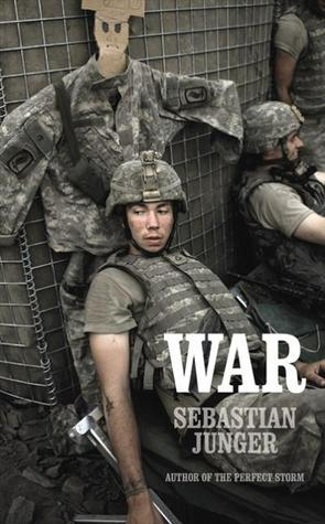 War by Sebastian Junger