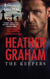 The Keepers by Heather Graham