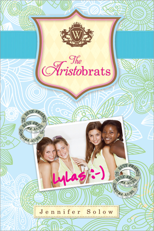 The Aristobrats