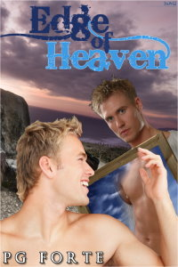 Edge of Heaven by P.G. Forte