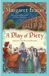 A Play of Piety (Joliffe the Player, #6)