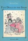 Five Dolls in the Snow (Five Dolls, #3)