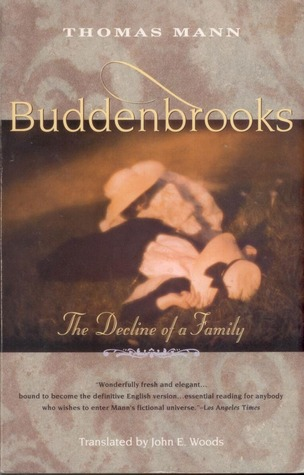 Buddenbrooks: The Decline of a Family