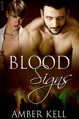 Blood Signs (Blood, Moon and Sun, #1)