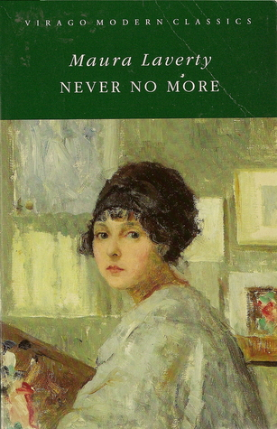 Never No More (Virago Modern Classics)