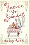 Recipe For Scandal
