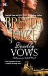 Deadly Vows by Brenda Joyce