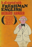 It All Started with Freshman English by Richard Armour