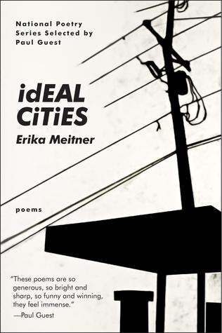 Ideal Cities by Erika Meitner