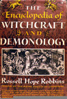 The Encyclopedia of Witchcraft and Demonology