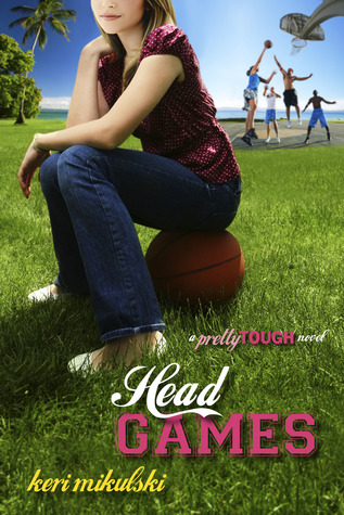 Head Games (Pretty Tough, #3)