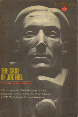 The Case of Joe Hill