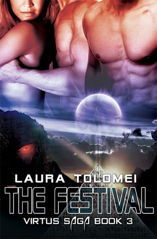 The Festival (Virtus Saga #3)