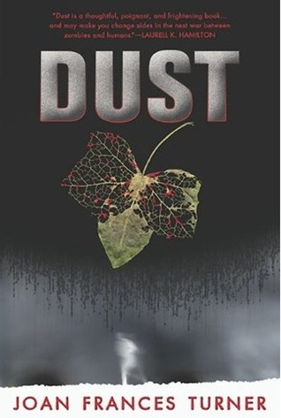 Dust (Dust, #1)