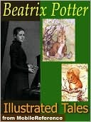 Beatrix Potter Tales. ILLUSTRATED
