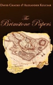 The Brimstone Papers