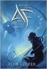 Artemis Fowl: The Atlantis Complex (Artemis Fowl #7)