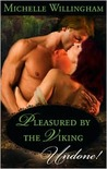 Pleasured By The Viking by Michelle Willingham