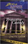 Protective Custody (Love Inspired Suspense #208)