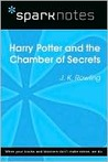 Harry Potter and the Chamber of Secrets (SparkNotes Literature Guide Series)
