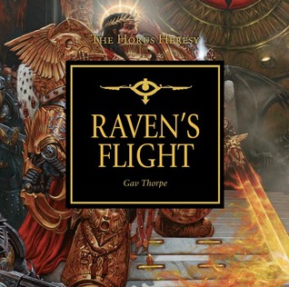 Raven's Flight (The Horus Heresy)