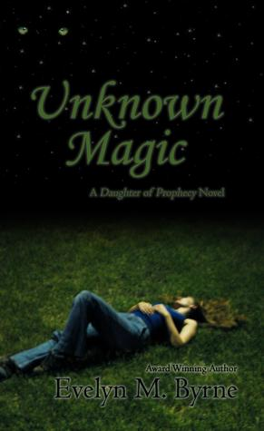 Unknown Magic by Evelyn M. Byrne