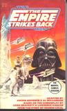 Stan Lee Presents the Marvel Comics Illustrated Version of Star Wars: The Empire Strikes Back
