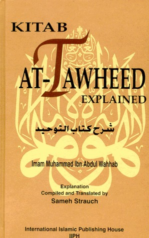 Kitab At-Tawheed Explained