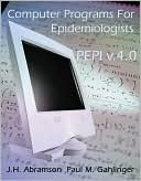 Computer Programs for Epidemiologists: PEPI [With CDROM]