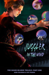 Juggler in the Wind (The Wand Bearer, #1)