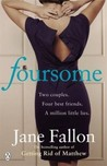 Foursome by Jane Fallon