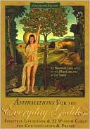 Affirmations for the Everyday Goddess Spiritual Guidebook & 2... by Pamela Wells