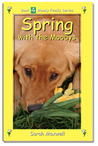 Spring with the Moodys (Moody Family Series #4)
