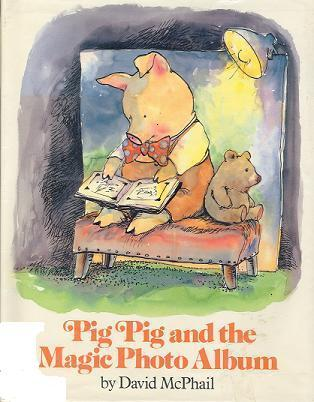 Download Pig Pig and the Magic Photo Album PDF