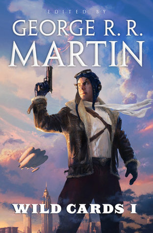 Wild Cards by George R.R. Martin
