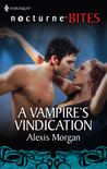 A Vampire's Vindication  (Vampire, #3)