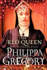 The Red Queen (The Cousins' War, #2)