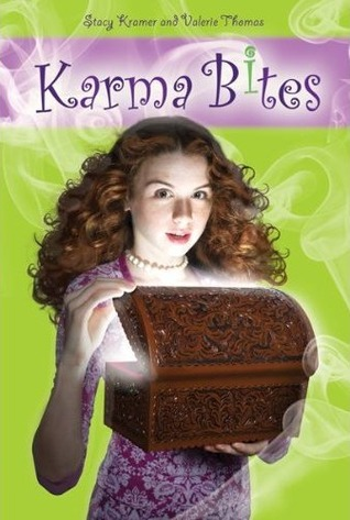 Karma Bites by Stacy Kramer