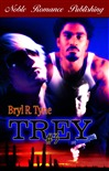 Trey #3 by Bryl R. Tyne