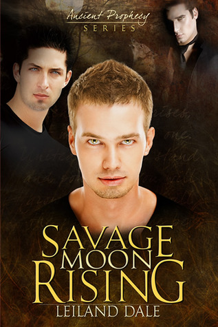 Savage Moon Rising by Leiland Dale