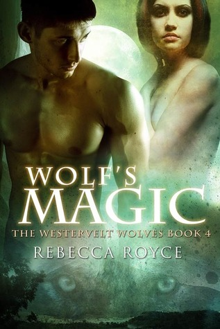 Wolf's Magic by Rebecca Royce
