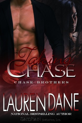 Taking Chase (Chase Brothers, #2)
