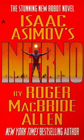 Inferno by Roger MacBride Allen